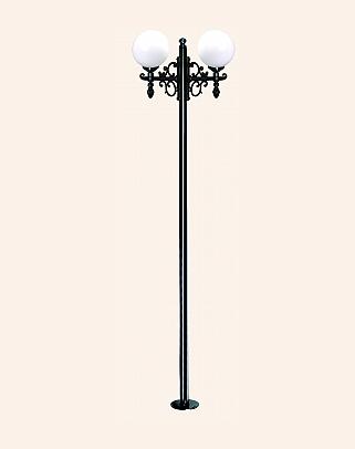 Y.A.68520 - Garden Lighting Poles