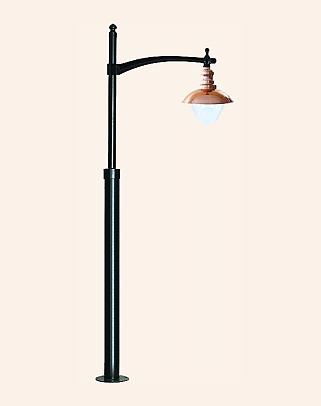 Y.A.68680 - Garden Lighting Poles