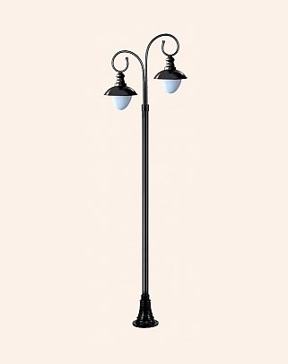 Y.A.68682 - Garden Lighting Poles