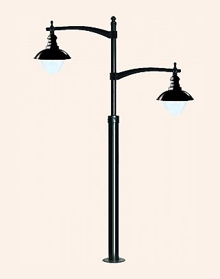 Y.A.68686 - Garden Lighting Poles