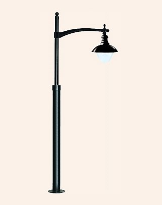 Y.A.68688 - Garden Lighting Poles