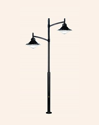 Y.A.68702 - Garden Lighting Poles