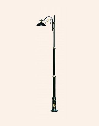 Y.A.68766 - Garden Lighting Poles