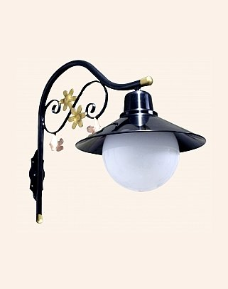 Y.A.68850 - Garden Lighting Wall Light