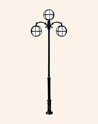 Y.A.70040 - Garden Lighting Poles