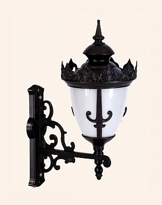 Y.A.70055 - Garden Lighting Wall Light