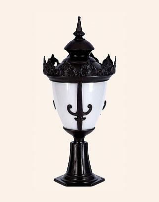 Y.A.70060 - Garden Lighting Set Top