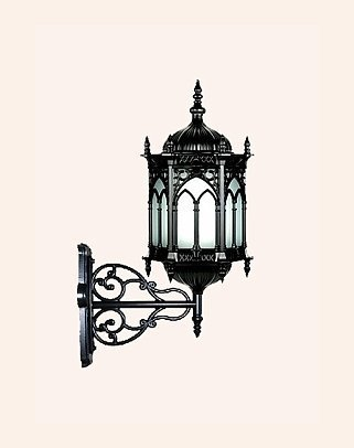 Y.A.70277 - Garden Lighting Wall Light