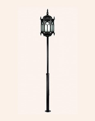 Y.A.70294 - Garden Lighting Poles