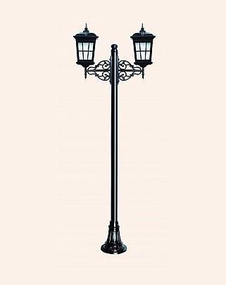 Y.A.70750 - Garden Lighting Poles