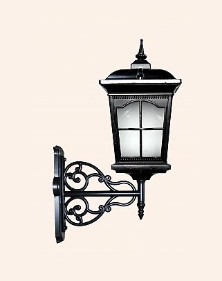 Y.A.70800 - Garden Lighting Wall Light