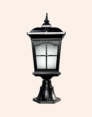 Y.A.70810 - Garden Lighting Set Top
