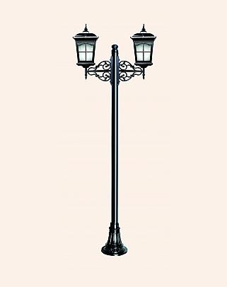 Y.A.70850 - Garden Lighting Poles