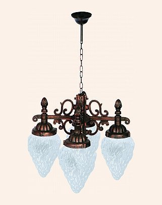 Y.A.7200 - Pendant Lighting Products