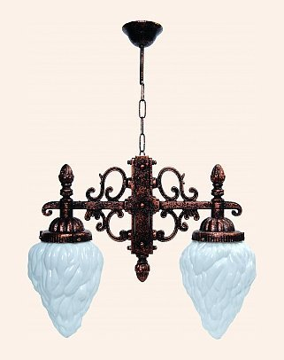 Y.A.7202 - Pendant Lighting Products