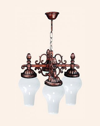 Y.A.7204 - Pendant Lighting Products