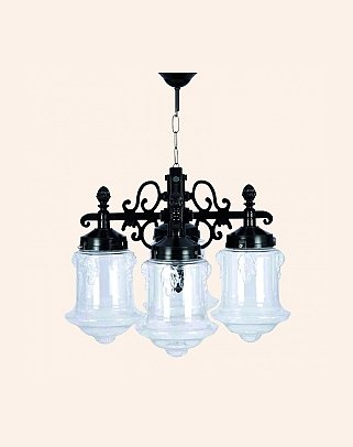 Y.A.7208 - Pendant Lighting Products