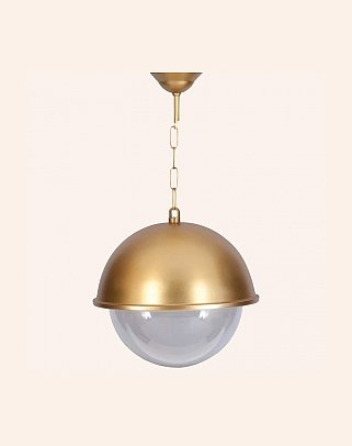 Y.A.750502 - Indoor Pendant Light