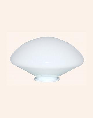 Y.A.8112 - Acrylic Globe