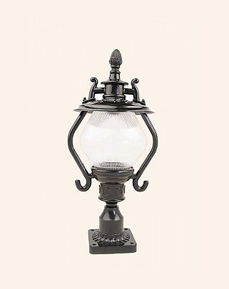 Y.A.6202 - Garden Lighting Set Top