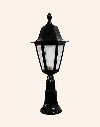 Y.A.5950 - Garden Lighting Set Top