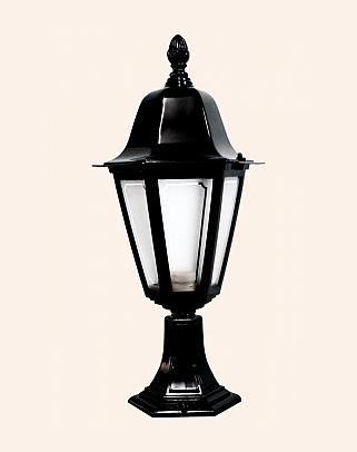 Y.A.5952 - Garden Lighting Set Top