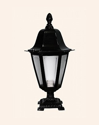 Y.A.5958 - Garden Lighting Set Top