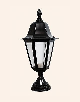 Y.A.5960 - Garden Lighting Set Top