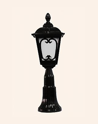 Y.A.5767 - Garden Lighting Set Top