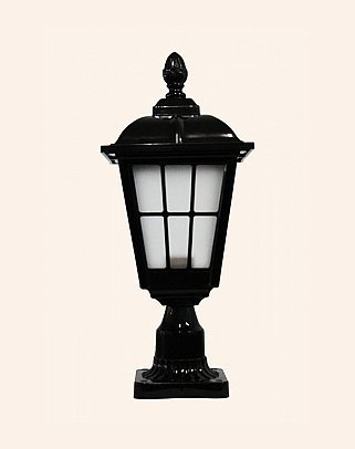 Y.A.5778 - Garden Lighting Set Top