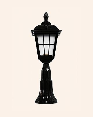 Y.A.5780 - Garden Lighting Set Top