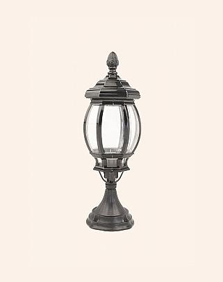 Y.A.6242 - Garden Lighting Set Top