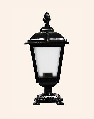 Y.A.5798 - Garden Lighting Set Top