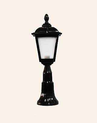 Y.A.5810 - Garden Lighting Set Top