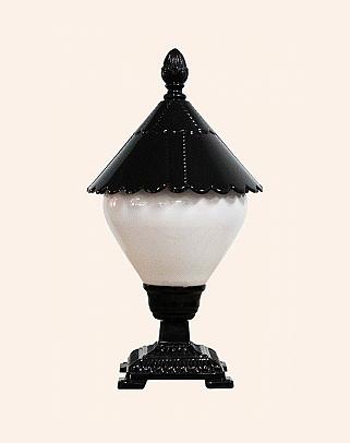 Y.A.5606 - Garden Lighting Set Top