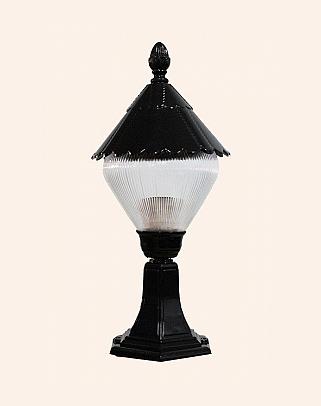 Y.A.5608 - Garden Lighting Set Top