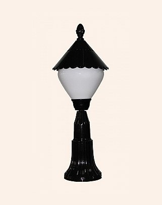 Y.A.5609 - Garden Lighting Set Top