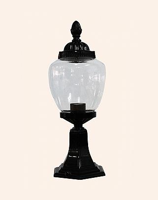 Y.A.5634 - Garden Lighting Set Top