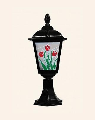 Y.A.5660 - Garden Lighting Set Top