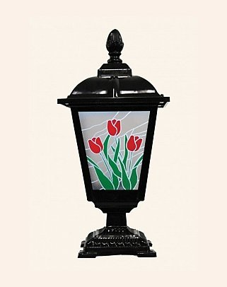 Y.A.5662 - Garden Lighting Set Top