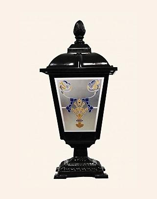Y.A.5685 - Garden Lighting Set Top