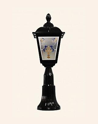 Y.A.5691 - Garden Lighting Set Top