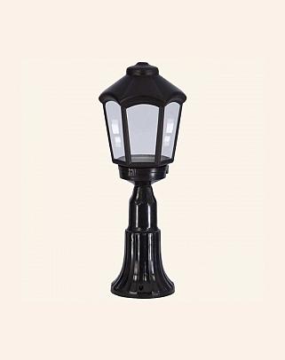 Y.A.5332 - Garden Lighting Set Top