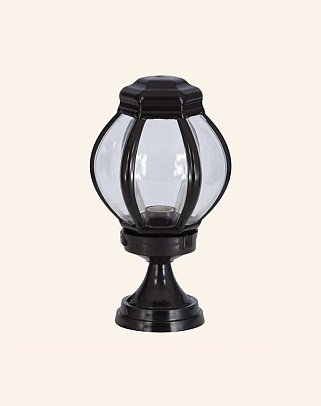 Y.A.5282 - Garden Lighting Set Top