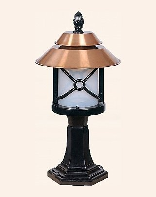 Y.A.6335 - Garden Lighting Set Top