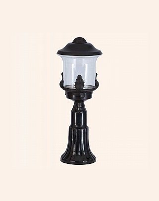 Y.A.5254 - Garden Lighting Set Top