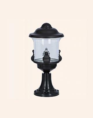 Y.A.5256 - Garden Lighting Set Top
