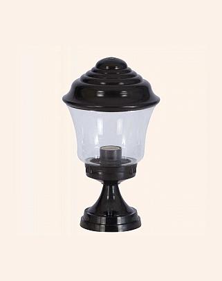 Y.A.5358 - Garden Lighting Set Top