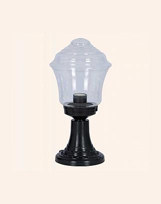 Y.A.5368 - Garden Lighting Set Top
