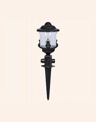 Y.A.7311 - Garden Lighting Set Top